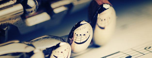 Curso de Saxofon