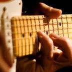 Curso de Improvisación para Guitarristas Escalas Pentatónicas y Blues