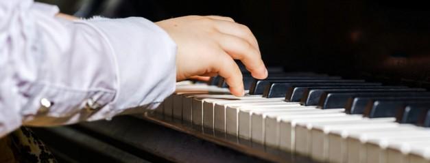 Academia de Música para Niños en Colonia Narvarte