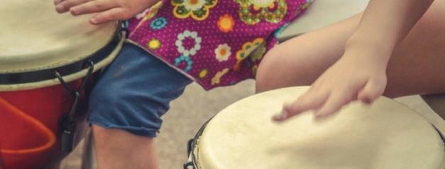 Clases de Iniciacion Músical Colonia Condesa