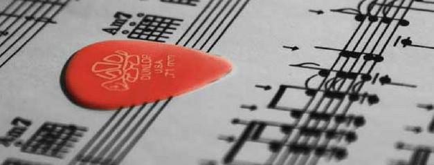 Clases de Música en Benito Juarez
