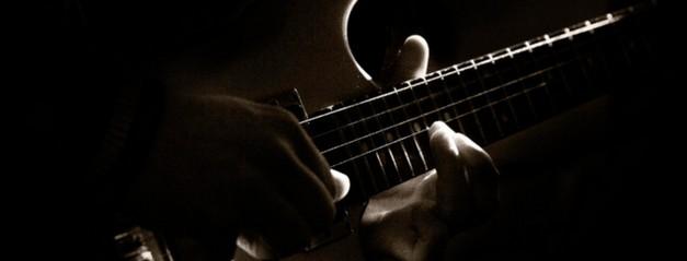 Clases de Guitarra para Adultos CDMX