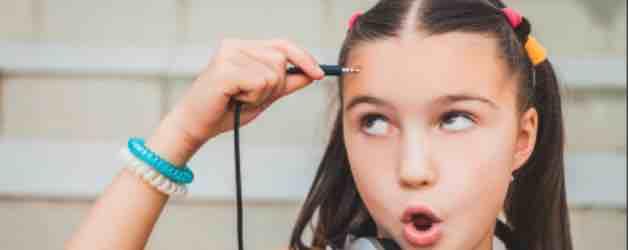 7 Beneficios de los Niños que Estudian Música