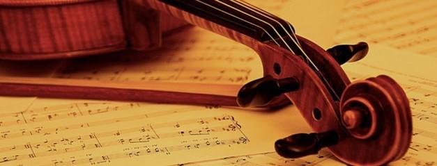 Clases de Violin para niños