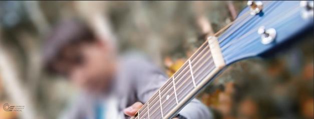 Clases de guitarra para niños online