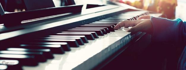 Clases de piano para niños online